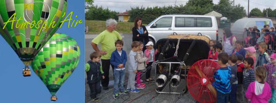 atelier pédagogique montgolfière tarn
