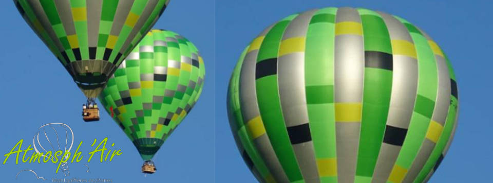 Commander un vol en montgolfière sur Albi