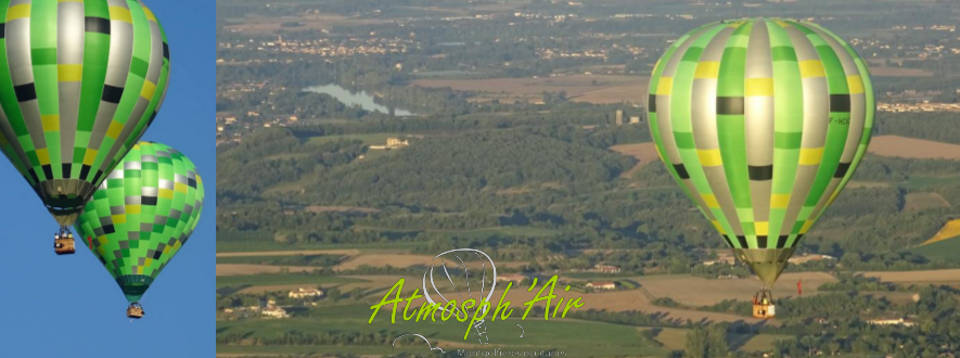 sécurité des vols en montgolfière Atmosph'Air Tarn