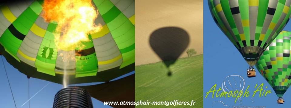 site internet montgolfière Tarn