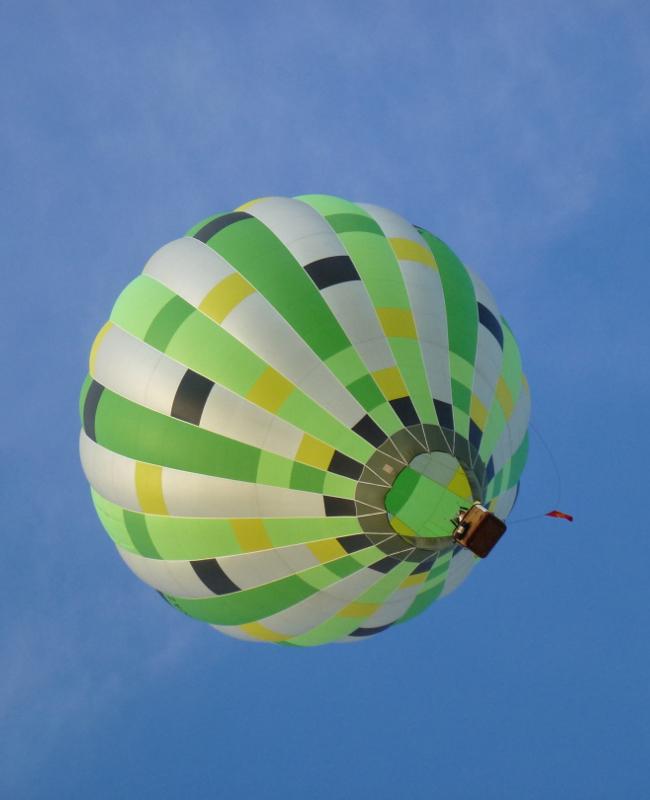 organiser un week end à Toulouse avec un vol en montgolfière