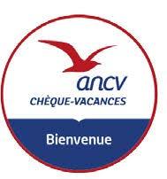Chèques vacances ANCV Atmosph'Air montgolfières