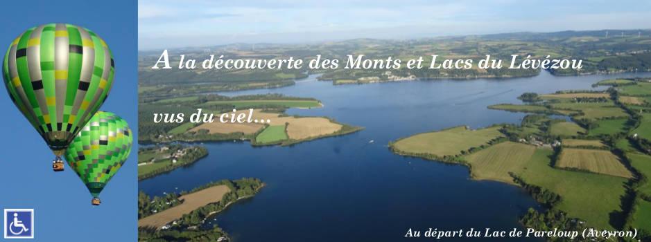 l'Aveyron en montgolfière